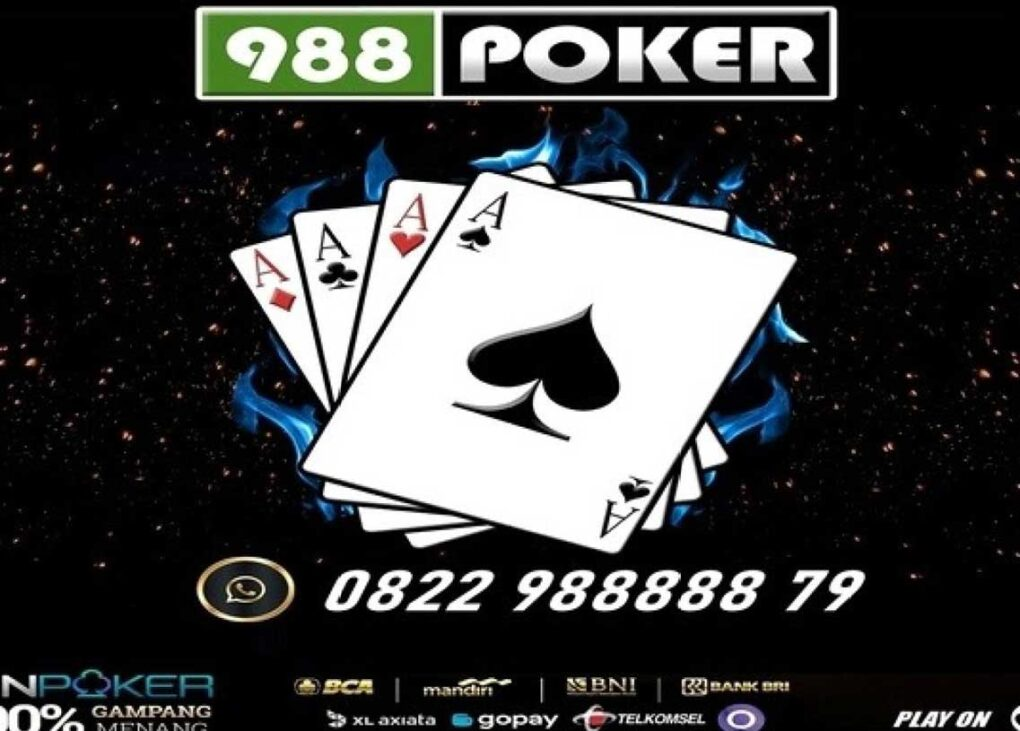 trusted IDN poker QQ site