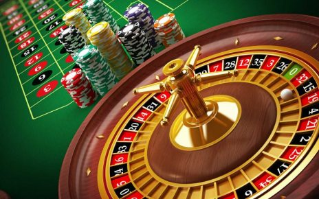Internet Casino Explored